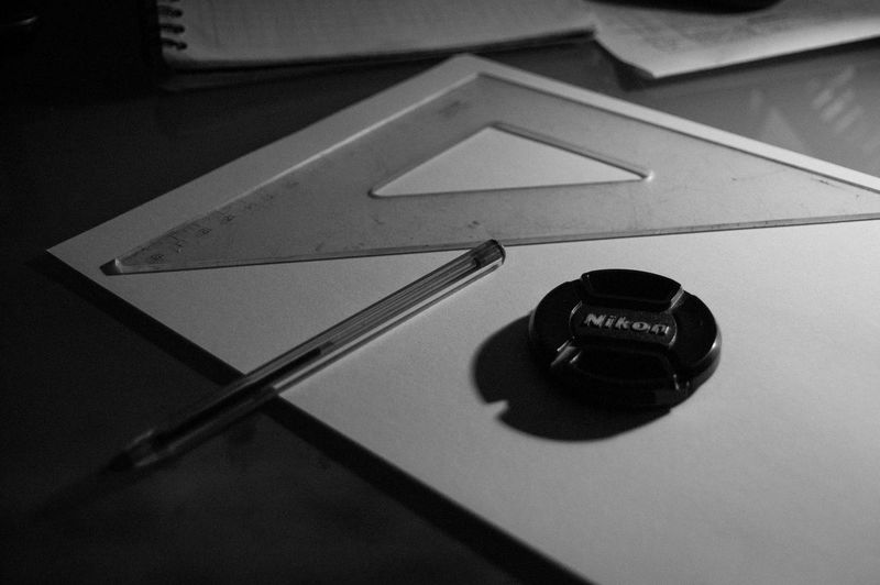 study Nikon