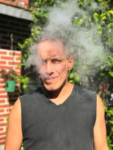One Person Mature Adult One Man Only Adults Only Casual Clothing Headshot Portrait Real People Front View Outdoors Mature Men Only Men Day One Mature Man Only VapeLife Vapecommunity Vapersofamerica Adult People Close-up