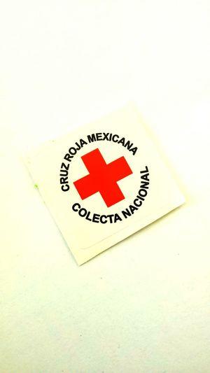 Cooperando CruzRojaMexicana