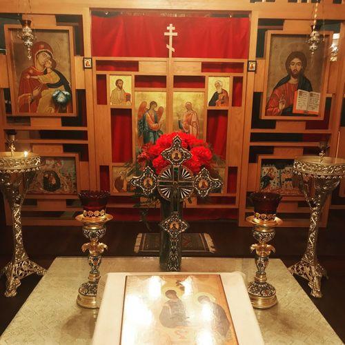 St Luke's Byzantine Church