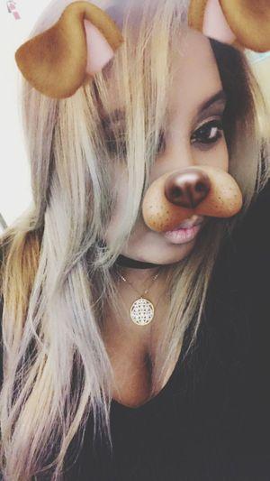 Snapchat 😌❤