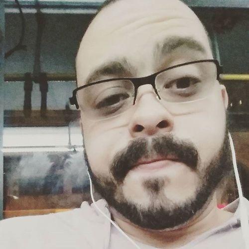 Sundays Beard Beardgang Selfie Glasses Routetowork