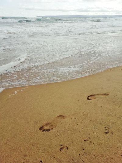 FootPrint Water