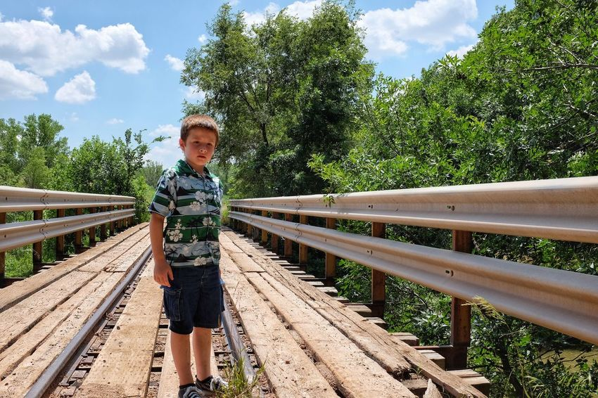 A day in the life photo essay. June 19, 2016 Endicott, Nebraska A Day In The Life America Bridge Camera Work Casual Clothing Color Photography Color Photography 😆 Composition Exploration Footbridge Fujifilm Full Length HDR Kids Low Angle View MidWest Nebraska Outdoors Photo Essay Photography Railing Rural America Shooting Day Storytelling The Way Forward The Street Photographer - 2017 EyeEm Awards
