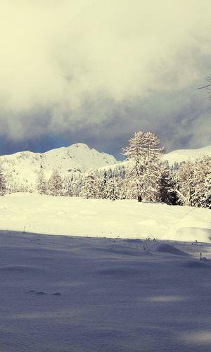 Dushanzi Winter