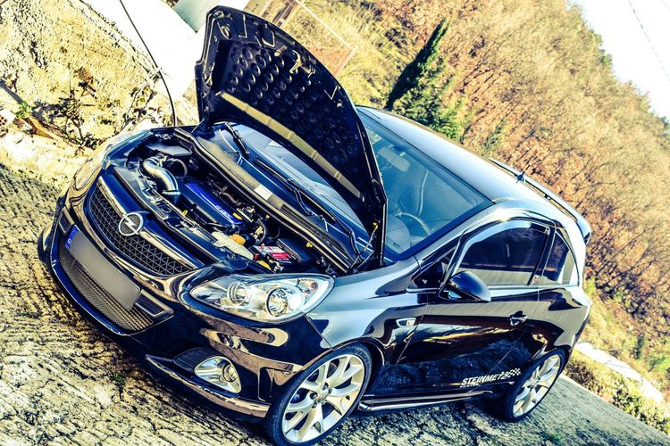 My Car OPC VXR Racing Amazing Day Bestoftheday Check This Out Beautiful Day Car Cars Take Photos Sport