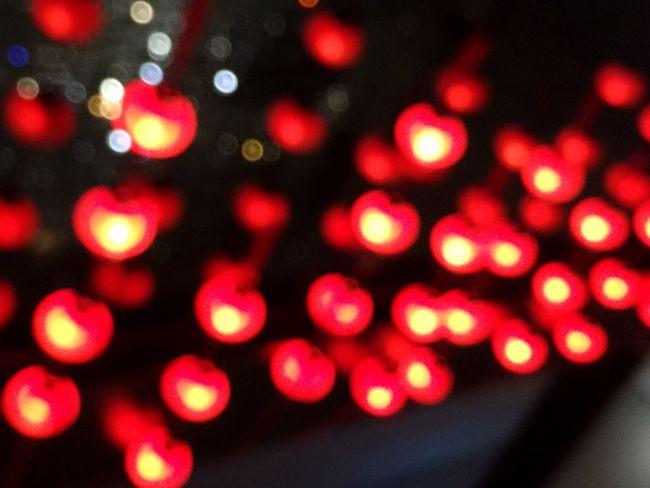 City Street Light 城市城事 街 燈 夜 Night