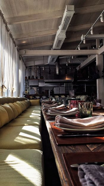Indoors  Coffee Restraunt Design Interior Food