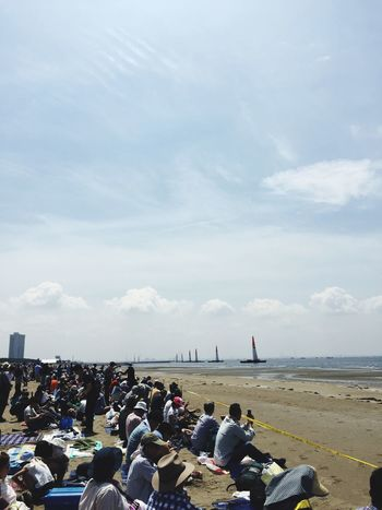 Air Race Chiba Makuhari Japan Red Bull