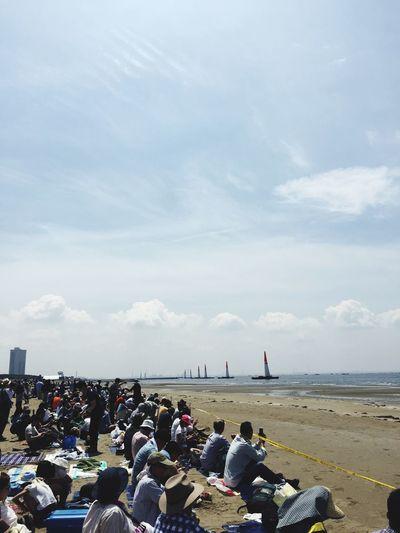 Air Race Chiba Makuhari Japan Red Bull