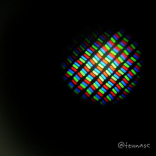 Apenas alguns entre os milhares de pixels da tela. ? Ultramacro Macro Macrolens Ips screen nexus5 technology ???⚡