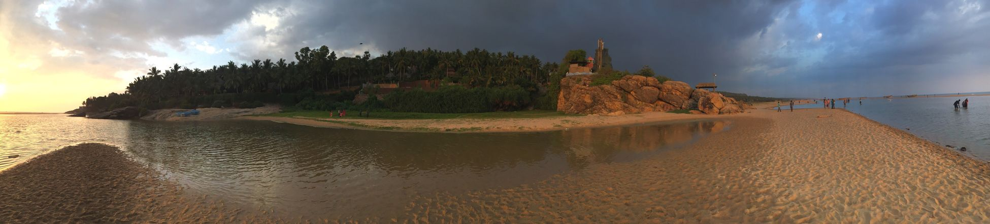 The City Light Kerala Trivandrum