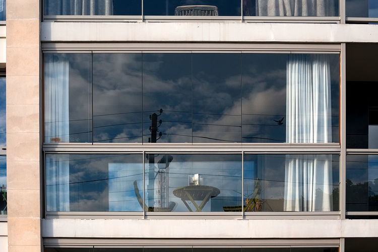 Architecture Building Exterior Built Structure Canon City Day Glass - Material Modern No People Outdoors Reflection Window Capture The Moment