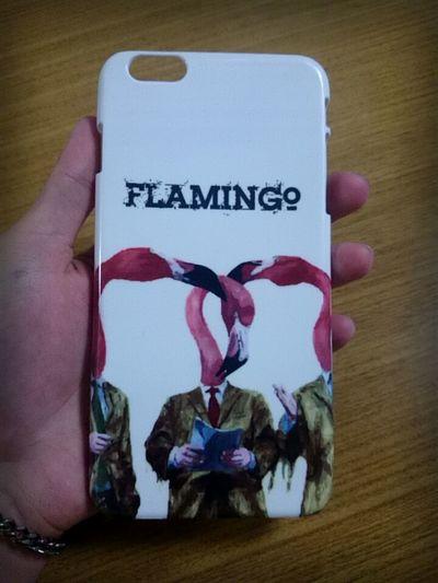 やっと明日新しい携帯くる~~~\(^o^)/はよ明日にならんかな~~~♪♪変なものシリーズ第2段!!!!!!!!今回はフラミンゴ(笑) Flamingo Flamingo 変なもの 前回はヨガする変なオジサン