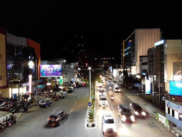 Cityview Nightview Balikpapan Lenovotography Balikpapanku Kaltim Pocketphotography Photooftheday Photostory Lzybstrd