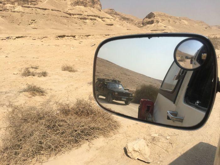 Desert Mirror WadiDegla Off-road Vehicle Side-view Mirror Sand Window Offroad Outdoors Transportation Cherokee K5 Chevy Truck Chevy Chevrolet Cairo Cairo Egypt Egypt 4x4 4x4life