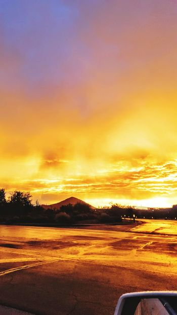 Taking Photos Beautiful Morning Sky Arizona Fountainhills Great Outdoors Followback ShoutOuts Needfollowers