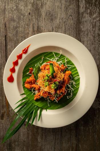 thaifood Table