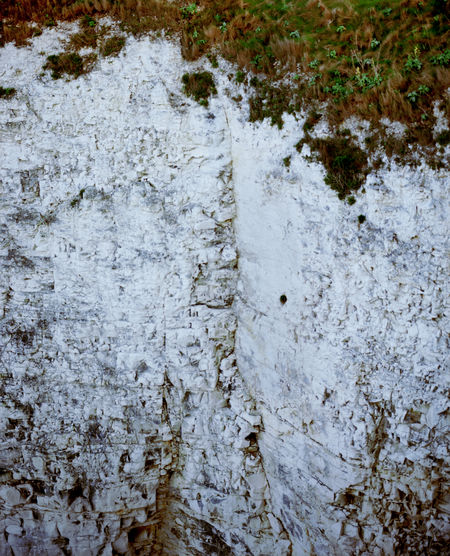 Colour Expressions #16 Travel Destinations Travel Traveling Textured  Backgrounds Nature Rock Green Moss Pattern White Color Seven Sisters Outdoors Close-up Weathered Rock Crag Cliff EyeEmNewHere