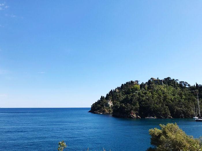 Italy❤️ Italian Riviera Seascape Traveling Nature