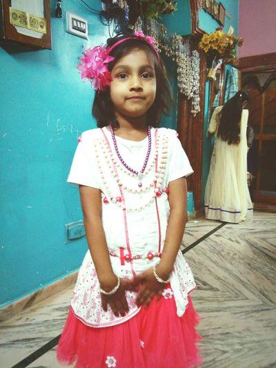 MY CUTE ANGEL Sadiq First Eyeem Photo