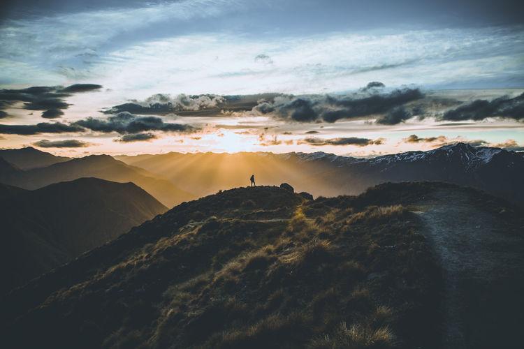 Roys Peak,