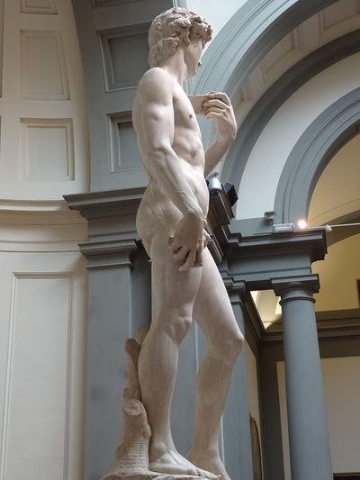 Architecture Art Detail Human Representation Marble Michaelangelo People Rennaisance Sculpture Statue