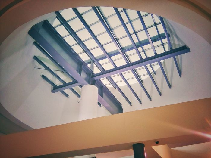 Cellphonephotography Manila, Philippines 10.12.16 Ceiling Window Ceiling Design