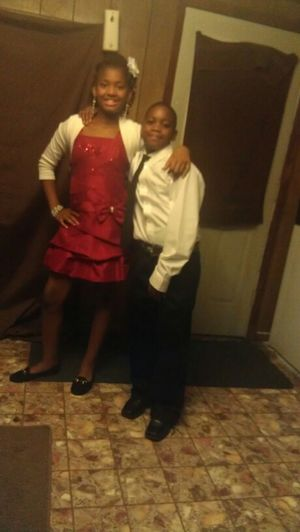 LIL BRO AND CUSN