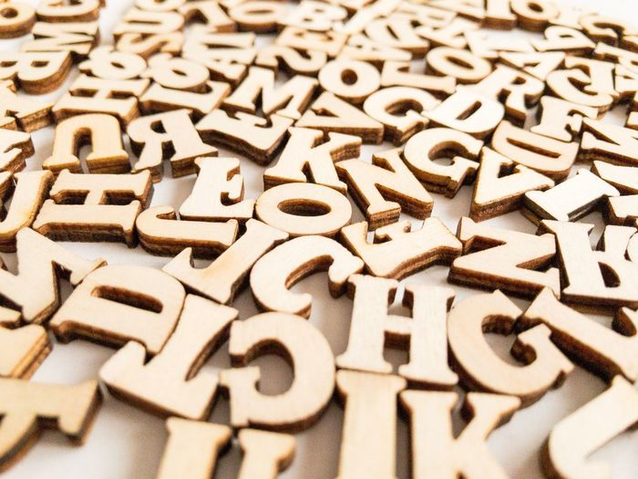 Conceptual Concept Write Letter Forms Pieces Pattern Educational Game Childhood Alphabetical Education EyeEm Best Shots EyeEmNewHere Lettering Large Group Of Objects Wooden Letters Learn Wooden Wood Variation Words Letters Text Lifestyles Still Life Text Full Frame Backgrounds Communication Alphabet