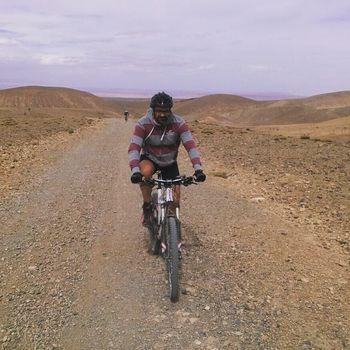 Bicycle Atlas Atlas Mountain Bicicleta De Montaña Bike Mountain Bike Mountain Biking MTB MTB ADVENTURE Myself Myself And My Life☆