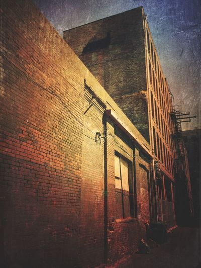 Eye4photography  AMPt_community Mextures BOB Brick Old Building