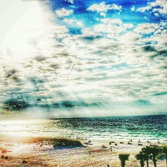 Beach The Great Outdoors With Adobe Takemetothesea Beachphotography Enjoying Life Beachlovers Pensacola Beach