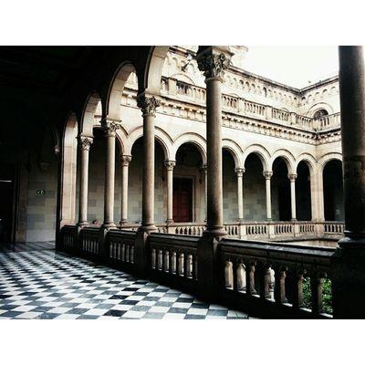 Barcelona UniversitatdeBarcelona