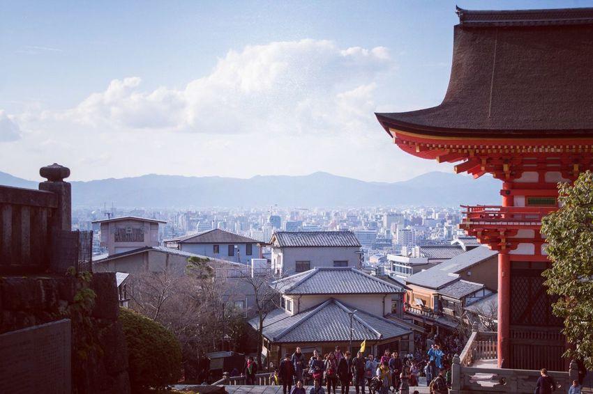 2015년 12월. 일본 교토 청수사. Japan Kyoto Kiyomizu-dera KiyomizuTemple Photo Photography Photograph Picture DSLR Canon Ig_asia Canon400d CanonEOS400D