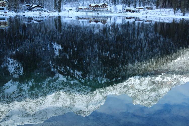 Berchtesgaden Alps Lake Hintersee EyeEmNewHere