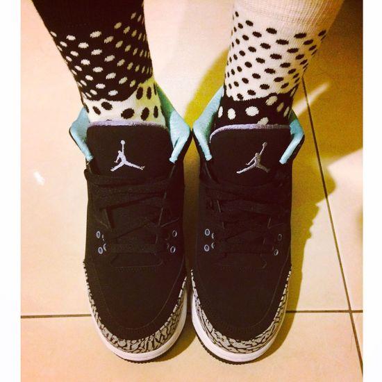 Jordan Jordan AJ3 Tiffany Shoes