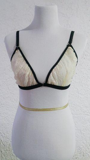 Bralette Imadethis FashionDesigner Lingerie MermaidsAndDiamonds