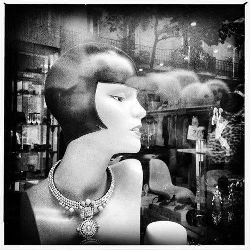 Femme Fatale The Minimals (less Edit Juxt Photography) Streetphoto_bw