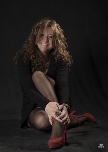 Sensuality And Red shoes Con @stefania.lena Copyright © 2015 - Photo @SalvoCici - All Rights Reserved http://www.facebook.com/salvociciart https://www.flickr.com/photos/salvo-cici/