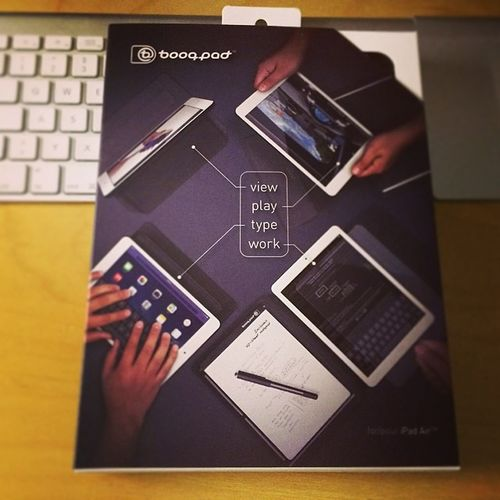 Neues Kleid für das iPad Air #gadget #ipadair #iPad #vsco #vscocam #vscogood #Hüllen #schutz #business Ipad Vscocam Business Gadget VSCO Ipadair Vscogood Schutz Booq Hüllen Bookpad