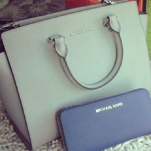 My new Michaelkors babe!
