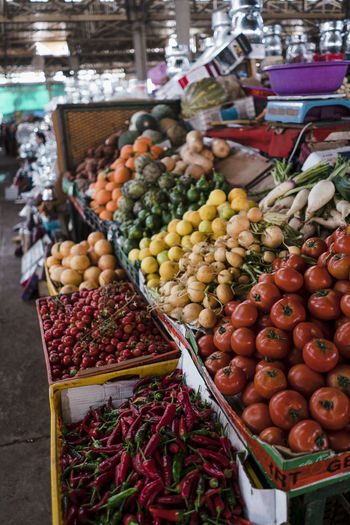 Market in Morocco Morocco Agadir Africa Authentic Moments Travel Fruit Healthy Eating Food Market Market Stall Freshness Abundance Retail  Wellbeing Large Group Of Objects Choice For Sale Container Variation Sale Business Day No People Street Market Orange