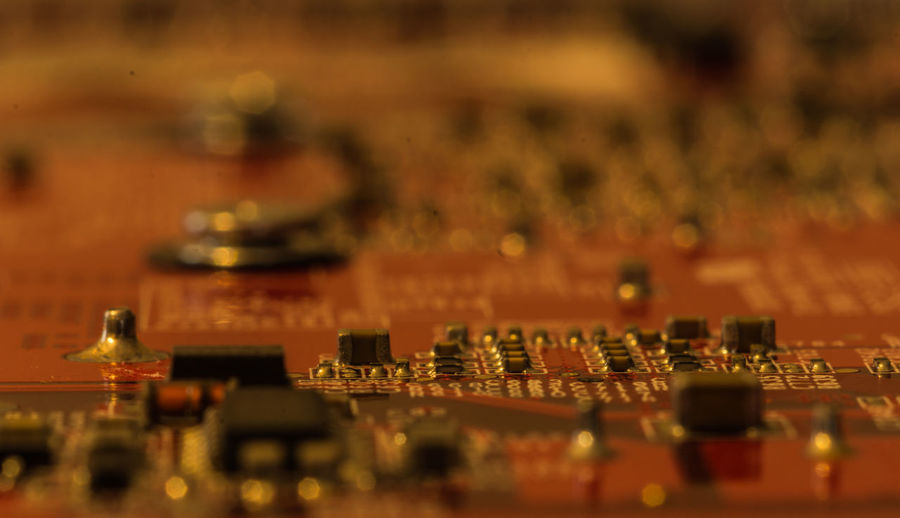 Nikon D7200 Electricity  Close-up Indoors  Selective Focus Still Life StillLifePhotography Still Life Photography Stillleben Computer Chip Computer Equipment Technology Technik  Electrical Component Electronics Industry Circuit Board Computer Chip