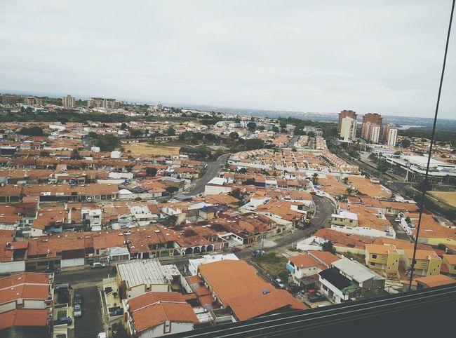 Guayana Venezuela City Landscape