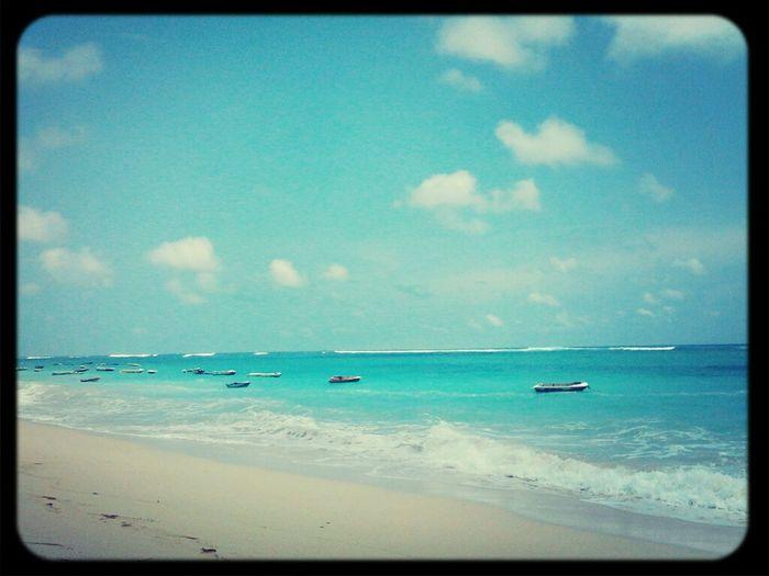 Pantai Lagi