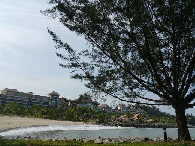 Brunei Brunei Darussalam Sky Southeast Asia Water