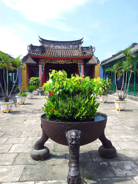 Hoi An Hoian  Vietnam Traveling Travel Chinese Architecture Vietnamese Architecture