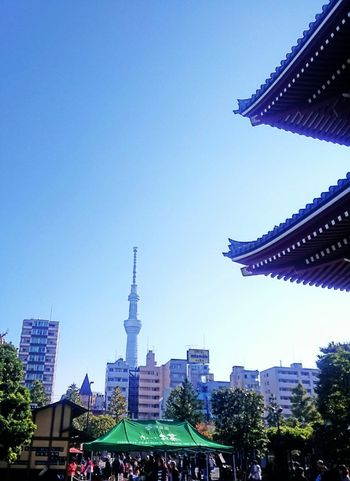Tokyo Tower Architecture Japan Check This Out Landscape Taking Photos Enjoying Life Relaxing Journey Of Life Capture The Moment Viewpoint Landscape_Collection Hello World Senjoji Temple On The Way Hanging Out From My Lens