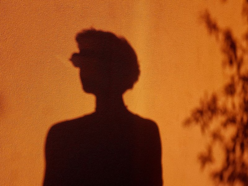 | My shadow | On The Wall Sunset Silhouettes Me Myself And I EyeEmItaly Shadow Silhouette Close-up Focus On Shadow Long Shadow - Shadow The Portraitist - 2018 EyeEm Awards The Still Life Photographer - 2018 EyeEm Awards The Creative - 2018 EyeEm Awards The Fashion Photographer - 2018 EyeEm Awards